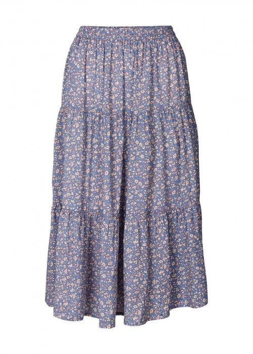 Morning skirt BLUE