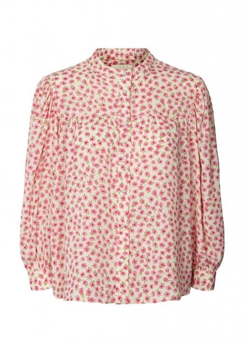 Frankie shirt CREME
