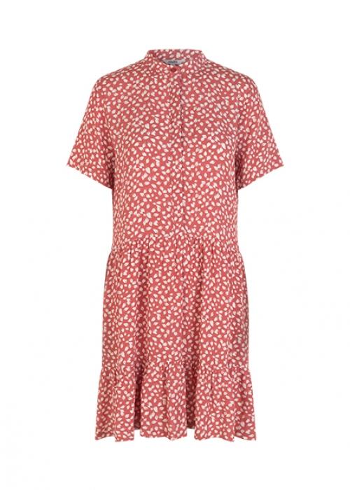 Lecia dress MORISSA PRINT