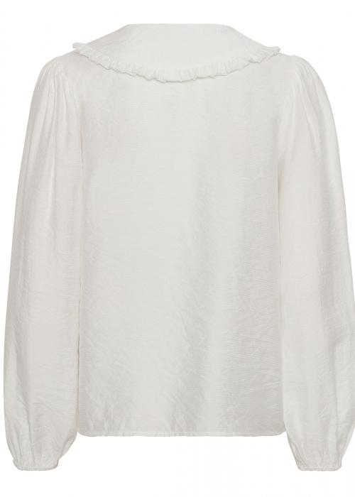 Bodil shirt WHITE