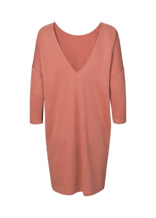 Nuala dress Bosko CANYON ROSE