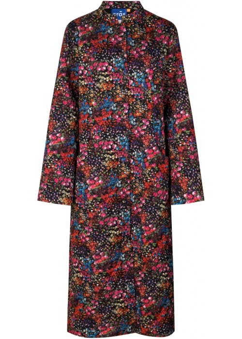 Olliecras jacket FLOWER FIELD