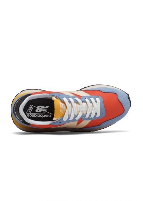 WS237SD Sneakers GHOST PEPPER / STELLAR BLUE