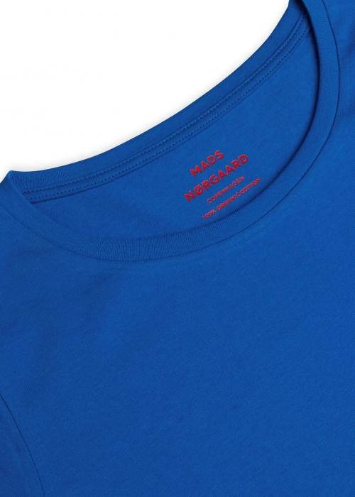Organic favorite teasy t-shirt PRINCESS BLUE