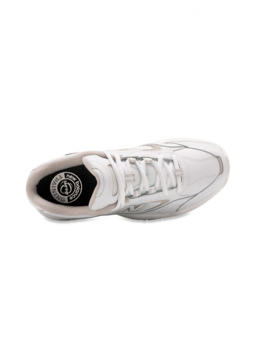 WX452SG Sneakers WHITE / LIGHT CLIFF GREY