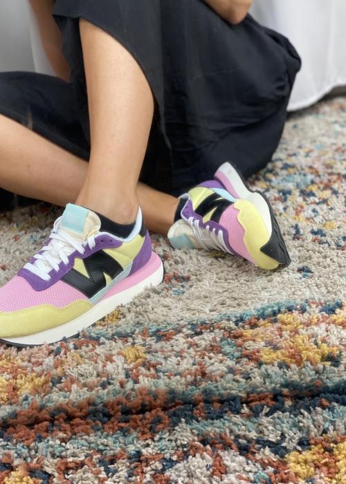 WS237PW1 Sneakers LEMONHAZE Preorder Levering Marts