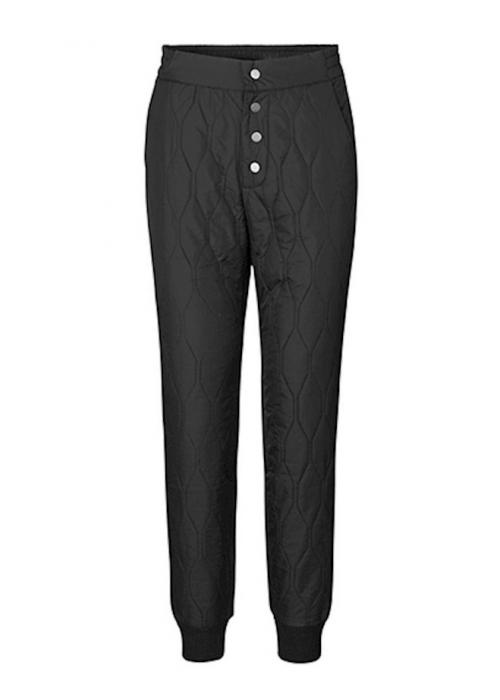 Santiago bukser BLACK