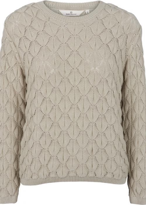 Milla Sweater MOSS GRAY