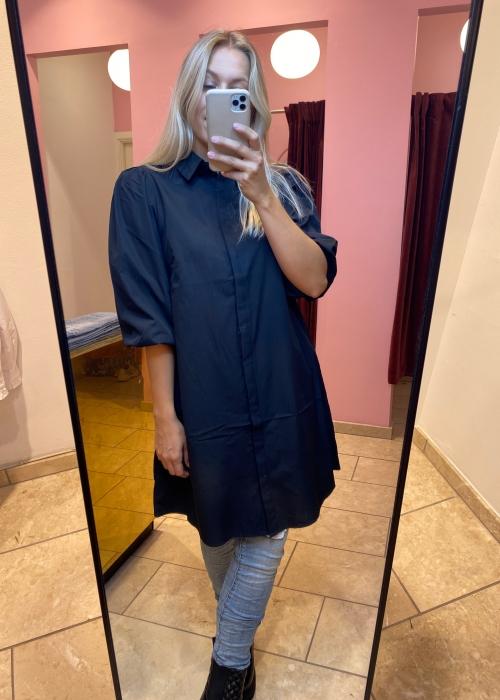 Taimi dress BLACK