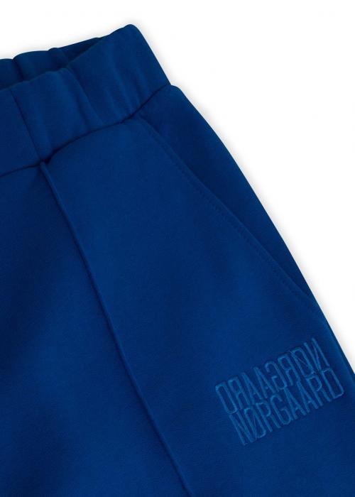 Patty Organic Sweat Pants PRINCESS BLUE