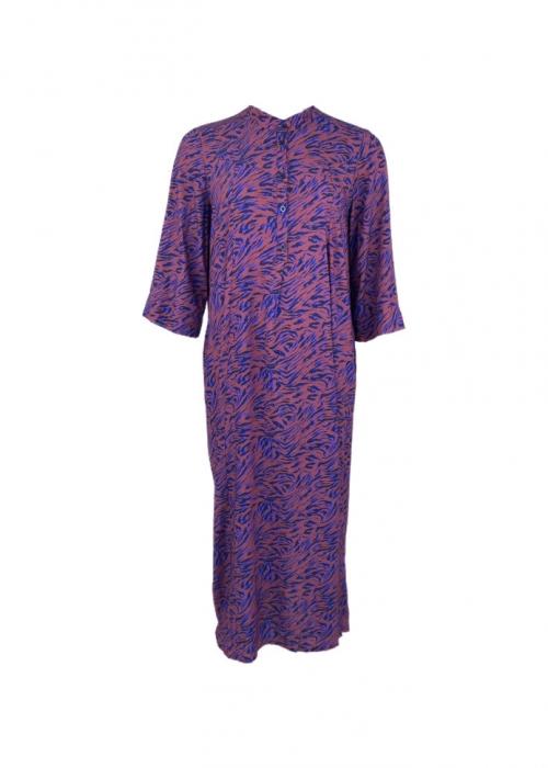Kenna Dress NIKITA BLUE