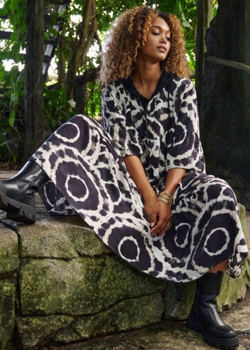 1250 Dress BLACK