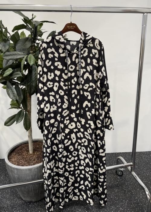 33101 Dress BLACK