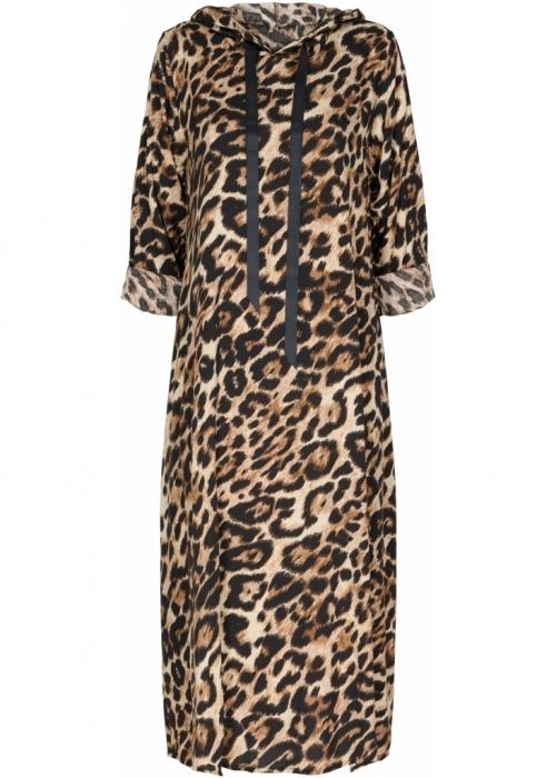 33101 Dress LEOPARD