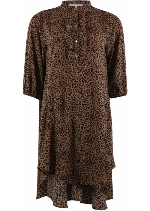 Perle Long Shirt LEO