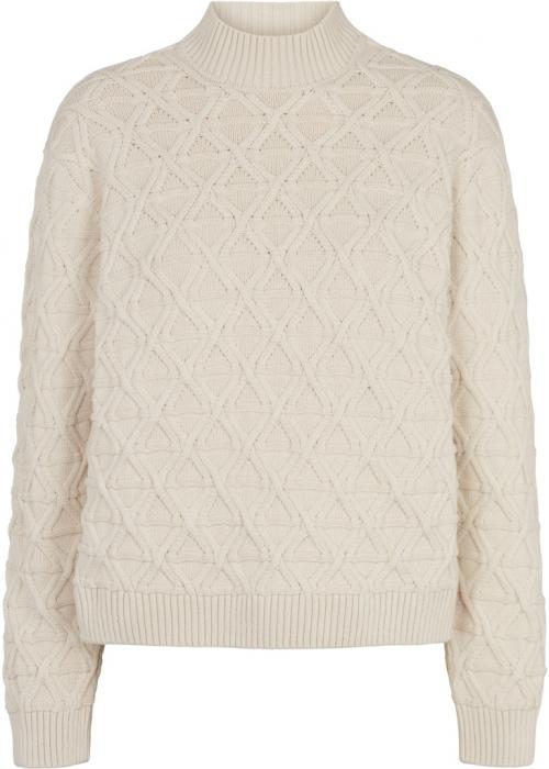 Mira Sweater BIRCH