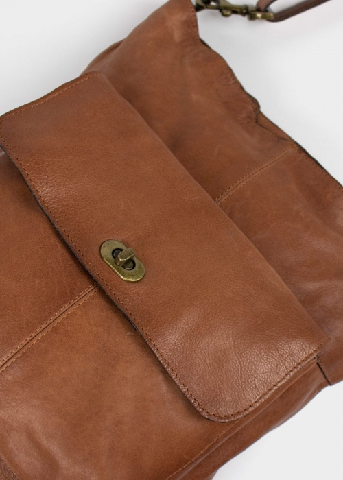 1565 Bag WALNUT