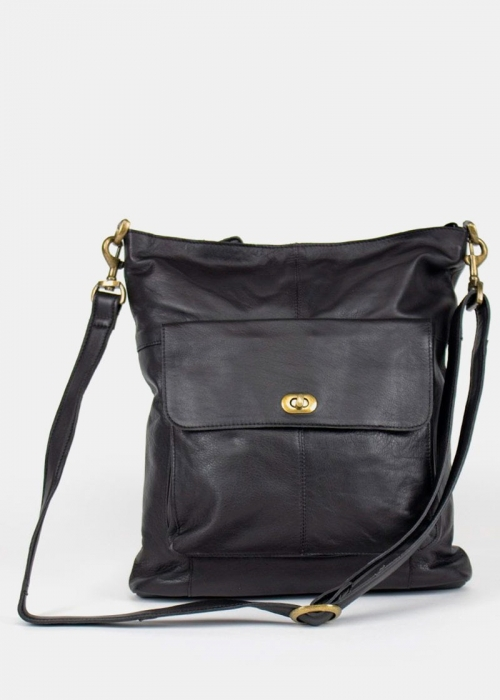 Re:designed 1565 Bag BLACK