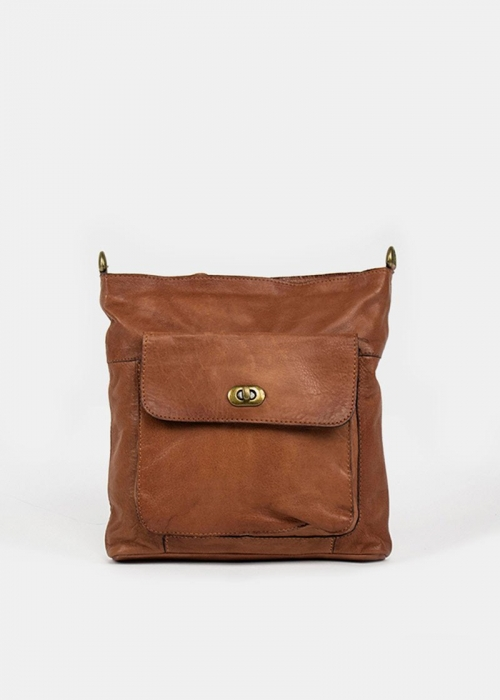 Kay Bag WALNUT