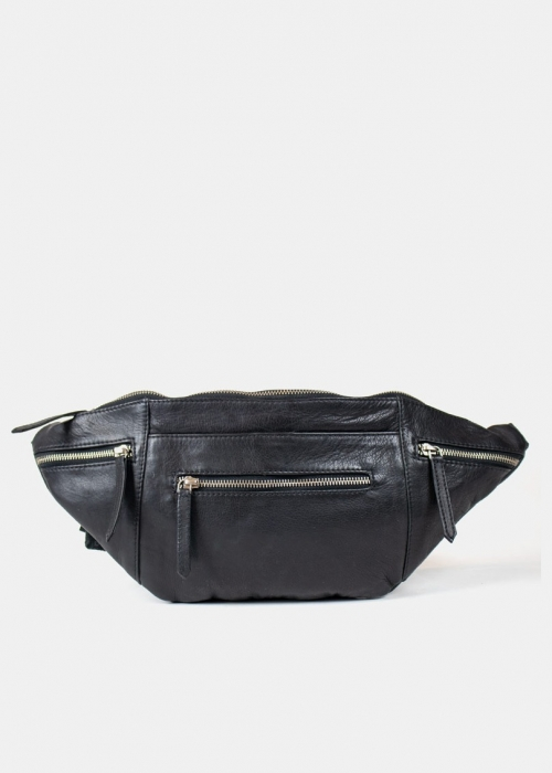 Re:designed Austin bumbag BLACK