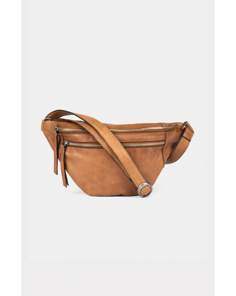 Re:designed Faust bumbag WALNUT