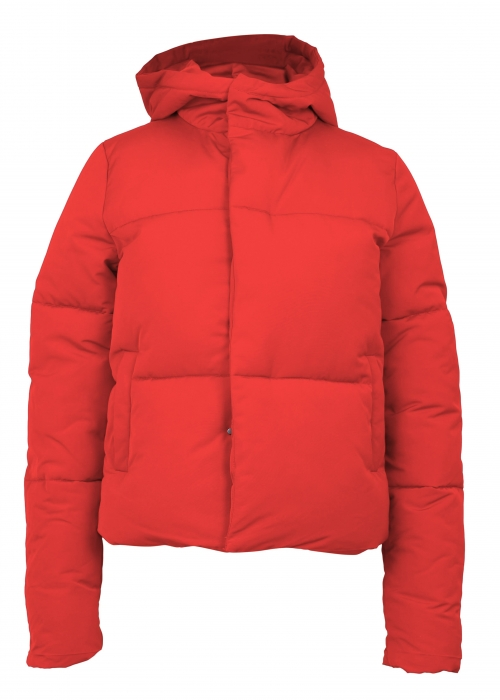 Stella jacket RED
