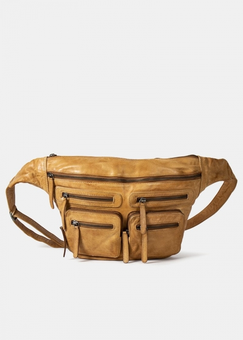 Re:designed Ly bumbag WASHED TAN