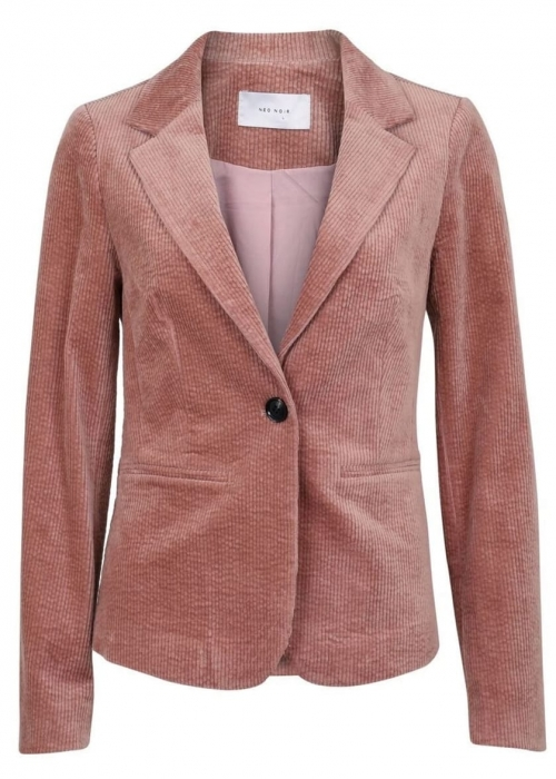 Jones cord blazer ASH ROSE