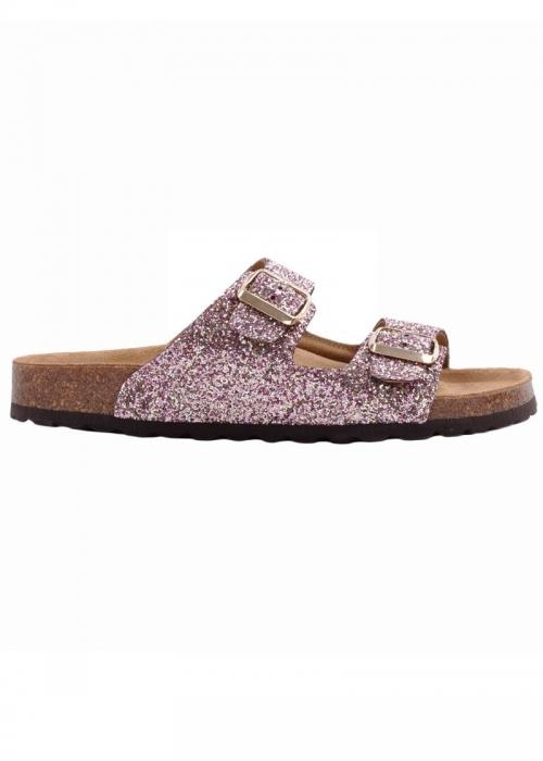 Sofie Schnoor Glitter sandal S192713 Amanda ROSE