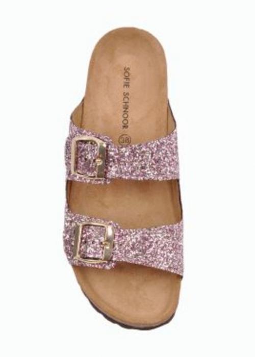 Glitter sandal S192713 Amanda ROSE