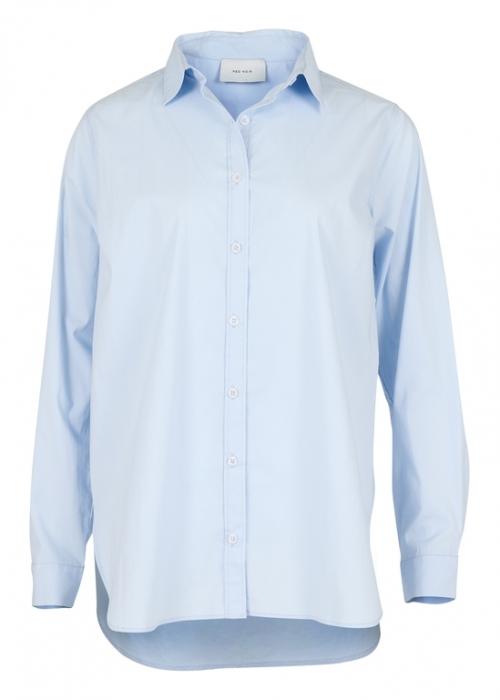 Margit shirt LIGHT BLUE