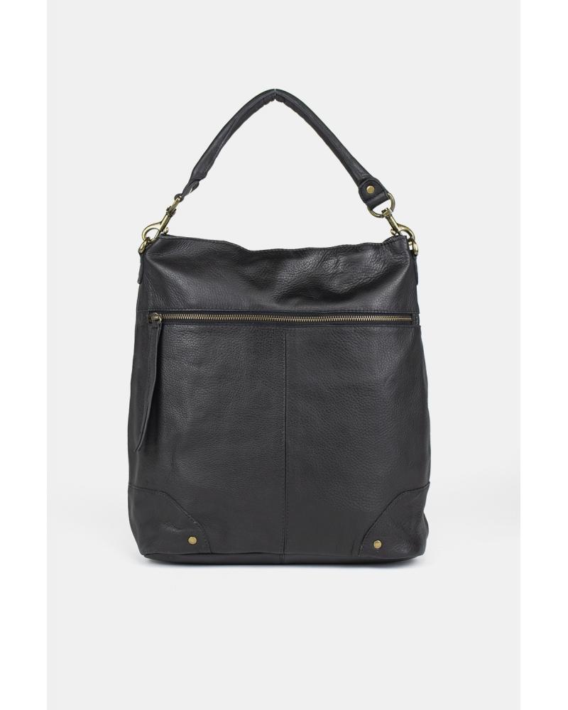 Re:designed Lyngdal Bag BLACK