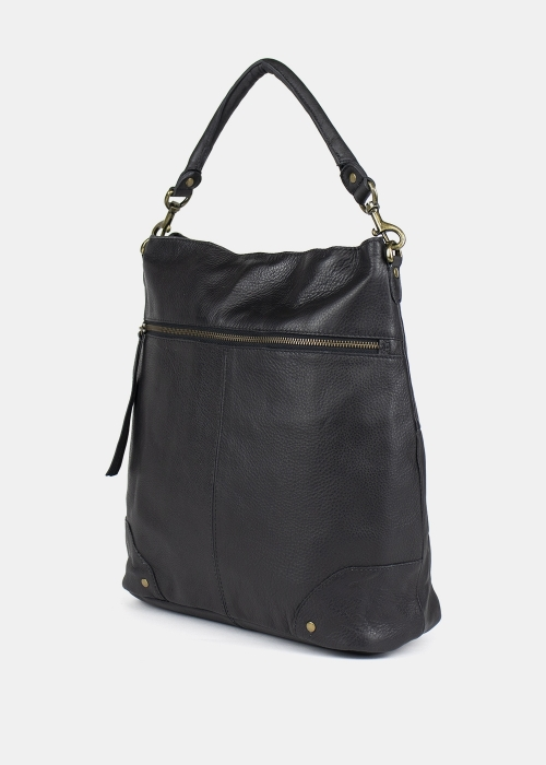 Re:designed Lyngdal Bag BLACK