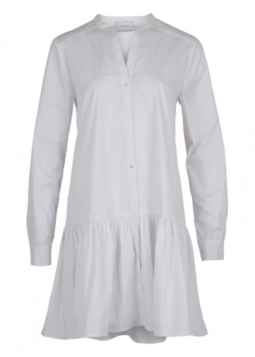 Stellar dress WHITE