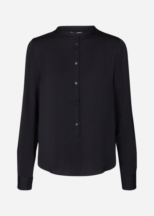 Luella shirt BLACK