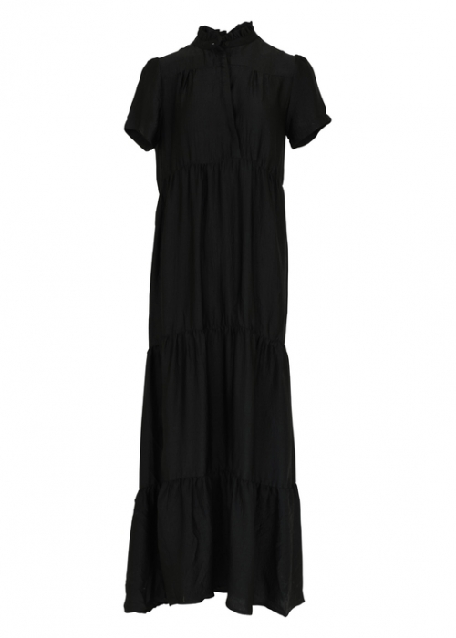 1d13d9e2c365 Zoey dress BLACK. Nyhed. Neo Noir