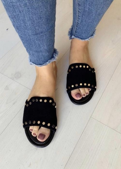Copenhagen shoes Chirara BLACK