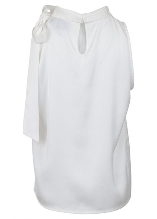 Neo Noir Anne white top OFF WHITE