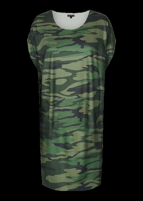Alma tunic ARMY
