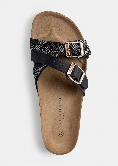 Puja sandal SNAKE