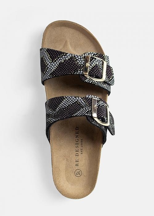 Pallavi sandal SNAKE