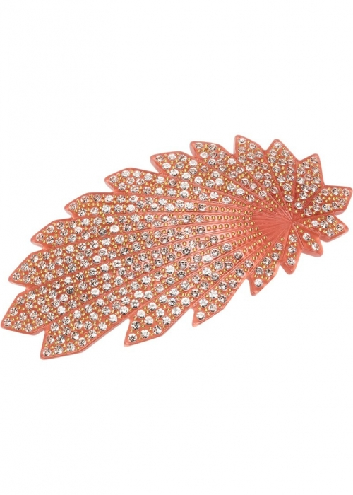 Vifte barrette hair clip ROSE