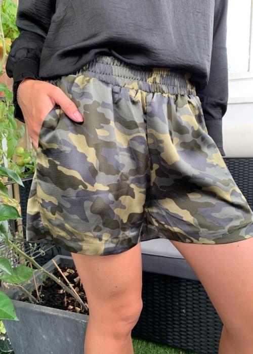 Sam cam shorts CAMOU