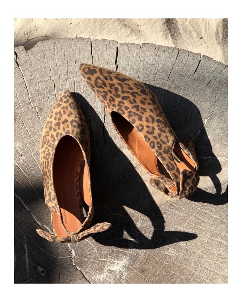 Copenhagen shoes Endless LEO