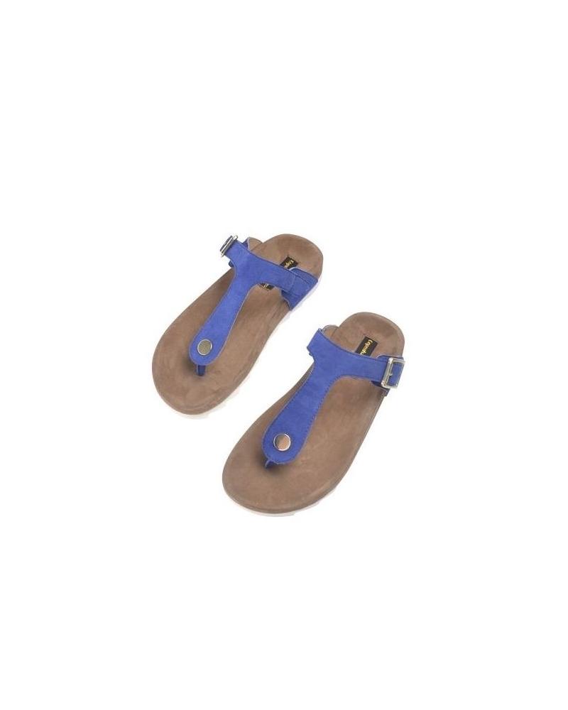 Copenhagen shoes Sherlyn COBALT BLUE