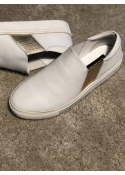 Copenhagen shoes Brave WHITE
