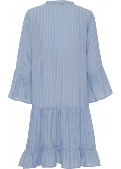 Laurel dress LIGHT BLUE