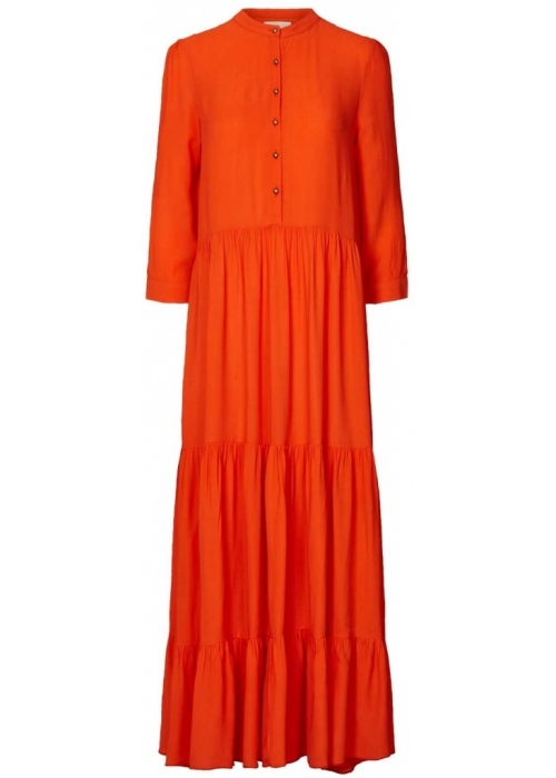 Nee dress ORANGE