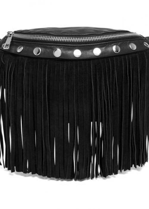 Bumbag / 13912 BLACK