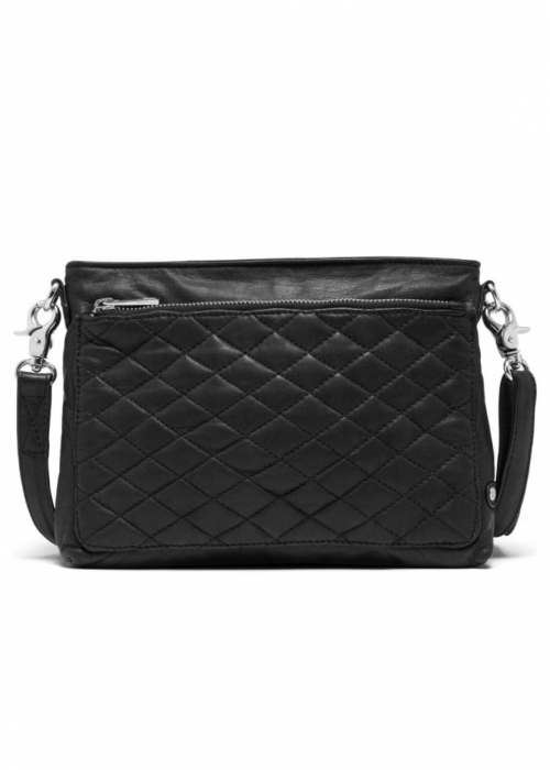 Small bag / Clutch / 13764 BLACK